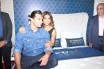 Bipasha Basu & Karan Singh Grover at the Launch Of Springfit Mattress Autograph Collection on 25th March 2017 (89)_58d7a22d8fcb5.JPG