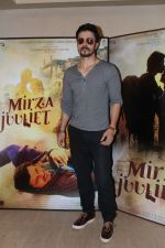 Darshan Kumaar at the promotional Interview of Mirza Juuliet on 25th March 2017 (30)_58d7a07c6c0e9.JPG