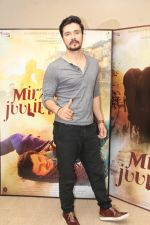 Darshan Kumaar at the promotional Interview of Mirza Juuliet on 25th March 2017 (31)_58d7a07e8106c.JPG