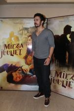 Darshan Kumaar at the promotional Interview of Mirza Juuliet on 25th March 2017 (35)_58d7a08685b8b.JPG