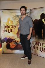 Darshan Kumaar at the promotional Interview of Mirza Juuliet on 25th March 2017 (34)_58d7a0847fc8b.JPG