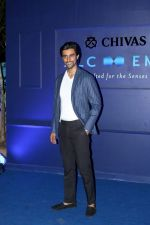 Kunal Kapoor at Chivas Regal 18 Alchemy-Crafted For The Senses on 25th March 2017