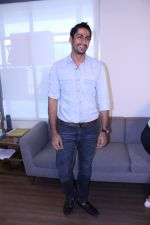 Namit Khanna at an Interview For Web Series Twisted on 25th March 2017 (22)_58d79f0cc7b5c.JPG