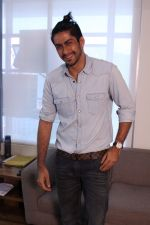 Namit Khanna at an Interview For Web Series Twisted on 25th March 2017 (31)_58d79f1964ffe.JPG