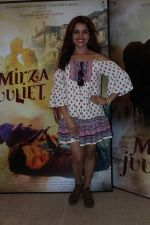 Piaa Bajpai at the promotional Interview of Mirza Juuliet on 25th March 2017 (23)_58d7a0ab56c2f.JPG