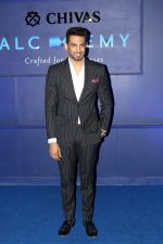 Upen Patel at Chivas Regal 18 Alchemy-Crafted For The Senses on 25th March 2017 (51)_58d7a5341e51d.JPG