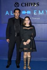 Zayed Khan at Chivas Regal 18 Alchemy-Crafted For The Senses on 25th March 2017 (38)_58d7a54cf0bcd.JPG