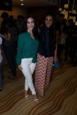 Elli Avram at The Red Carpet Of The Special Screening Of Poorna on 27th March 2017 (16)_58da18eed45a0.JPG