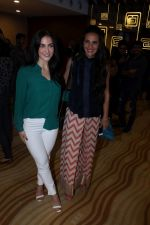 Elli Avram at The Red Carpet Of The Special Screening Of Poorna on 27th March 2017 (18)_58da18f22f4a4.JPG
