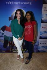 Elli Avram at The Red Carpet Of The Special Screening Of Poorna on 27th March 2017 (71)_58da19158f862.JPG