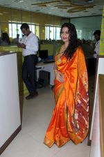 Urmila Kanitkar at Gudi Padwa Celebration on 27th March 2017 (40)_58da13a841494.JPG