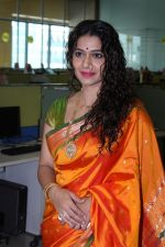 Urmila Kanitkar at Gudi Padwa Celebration on 27th March 2017 (41)_58da13aa4ddd5.JPG