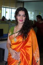 Urmila Kanitkar at Gudi Padwa Celebration on 27th March 2017 (42)_58da13ac59fd1.JPG