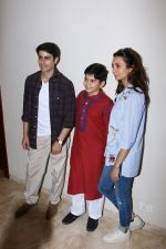 Gautam Rode And Ira Dubey Attend Child Artist Krish Dewan_s Play To Support Him on 28th March 2017 (4)_58db801792c0f.JPG