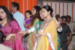 Shraddha Kapoor at Inauguration Of Pandit Padharinath Kolhapure Marg on 28th March 2017 (36)_58db88db28df2.JPG
