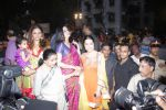 Shraddha Kapoor at Inauguration Of Pandit Padharinath Kolhapure Marg on 28th March 2017 (60)_58db88e5c8ada.JPG