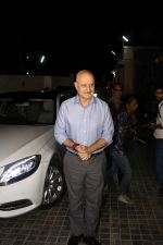 Anupam Kher at the Special Screening Of Film Naam Shabana on 29th March 2017 (108)_58dcd6b7c835a.JPG