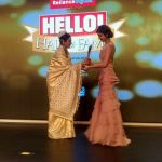 Anushka Sharma On Red Carpet Of Hello Hall Of Fame Awards on 29th March 2017 (6)_58dccebf2b4ce.jpg