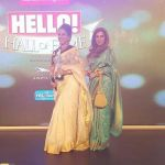 Dimple Kapadia On Red Carpet Of Hello Hall Of Fame Awards on 29th March 2017 (14)_58dcced168a9b.jpg