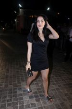 Elli Avram at the Special Screening Of Film Naam Shabana on 29th March 2017