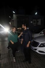 Jackky Bhagnani at the Special Screening Of Film Naam Shabana on 29th March 2017 (25)_58dcd779ea469.JPG