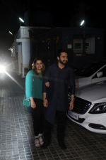 Jackky Bhagnani at the Special Screening Of Film Naam Shabana on 29th March 2017