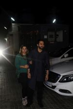 Jackky Bhagnani at the Special Screening Of Film Naam Shabana on 29th March 2017 (29)_58dcd781a820d.JPG