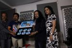 Kailash Kher at the Song Launch Of Vote Do For Movie Blue Mountains on 29th March 2017 (29)_58dcd1311b7c8.JPG