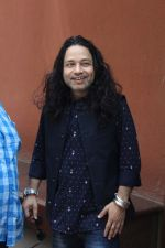 Kailash Kher at the Song Launch Of Vote Do For Movie Blue Mountains on 29th March 2017 (3)_58dcd0f91e4d2.JPG