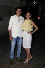 Taapsee Pannu at the Special Screening Of Film Naam Shabana on 29th March 2017 (113)_58dcd7d46e283.JPG