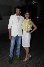 Taapsee Pannu at the Special Screening Of Film Naam Shabana on 29th March 2017 (114)_58dcd7d6d86bb.JPG