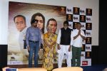 Amitabh Bachchan, Prakash Jha at the Launch Of New Tv Show Ek Thi Rani Aisi Bhi on 30th March 2017 (32)_58de36185aced.JPG