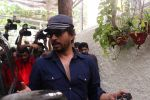 Irrfan Khan Spotted at Sunny Super Sound on 30th March 2017 (9)_58de3677835fd.JPG