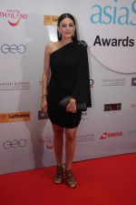 Aanchal Kumar at Geo Asia Spa Host Star Studded Biggest Award Night on 30th March 2017