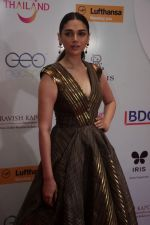 Aditi Rao Hydari at Geo Asia Spa Host Star Studded Biggest Award Night on 30th March 2017 (57)_58de468769b29.JPG