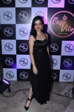 Amy Billimoria at the Launch Of Casa Vito-Bar & Cafe on 30th March 2017 (20)_58de41959f47b.JPG