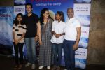 Dia Mirza, Sahil Sangha, Rahul Bose at The Red Carpet Of The Special Screening Of Film Poorna on 30th March 2017 (79)_58de3d3339f4d.JPG