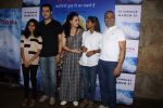 Dia Mirza, Sahil Sangha, Rahul Bose at The Red Carpet Of The Special Screening Of Film Poorna on 30th March 2017 (81)_58de3d351411d.JPG