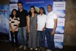 Dia Mirza, Sahil Sangha, Rahul Bose at The Red Carpet Of The Special Screening Of Film Poorna on 30th March 2017 (85)_58de3e29d294d.JPG