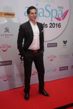 Dino Morea at Geo Asia Spa Host Star Studded Biggest Award Night on 30th March 2017