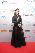 Jacqueline Fernandez at Geo Asia Spa Host Star Studded Biggest Award Night on 30th March 2017