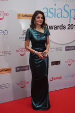 Queenie Dhody at Geo Asia Spa Host Star Studded Biggest Award Night on 30th March 2017