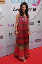 Rhea Pillai at Geo Asia Spa Host Star Studded Biggest Award Night on 30th March 2017