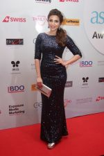 Shama Sikander at Geo Asia Spa Host Star Studded Biggest Award Night on 30th March 2017