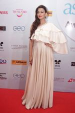 Sonali Bendre at Geo Asia Spa Host Star Studded Biggest Award Night on 30th March 2017 (3)_58de4800be13f.JPG