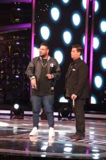 Karan Johar, Badshah On The Set Of Dil Hai Hindustani on 31st March 2017 (75)_58df9d3a75add.JPG