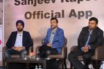Sanjeev Kapoor_s Mobile App Launch on 31st March 2017 (17)_58df8fa897bbb.JPG