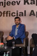 Sanjeev Kapoor_s Mobile App Launch on 31st March 2017 (21)_58df8faece1b7.JPG