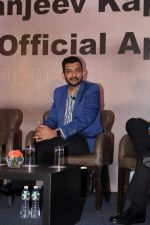 Sanjeev Kapoor_s Mobile App Launch on 31st March 2017 (22)_58df8fb066886.JPG