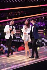 Sonakshi Sinha To Promote Noor & Nach Baliye On The Set Of Dil Hai Hindustani on 31st March 2017 (47)_58df9e62b19bd.JPG